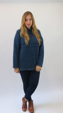 whitstable oyser festival sweater